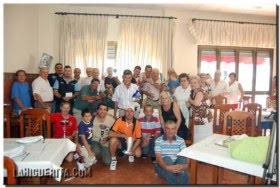 Concurso del Carmen 2010