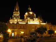 . representativos de Guadalajara y mas importantes del centro historico