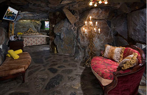 Madonna Inn Caveman Room : Nice homes the madonna inn
