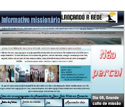 Informativo missionário