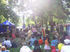 Toronto Street Festival