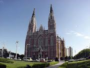 DONDE COMEMOS EN LA PLATA argentina la plata catedral