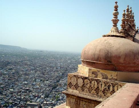 Jaipur city