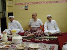 al-Allamah Babo Mat Puyu (Guru di Bukit Jiyad, Mekah)