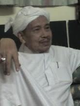 al-'Allamah Babo Mat Sedawa Rahmatullah 'alaihi
