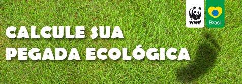 Nosso maior compromisso: cuidar do planeta!