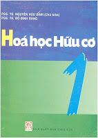 sách Hóa học hữu cơ, sach hoa hoc huu co, hoa hoc, huu co