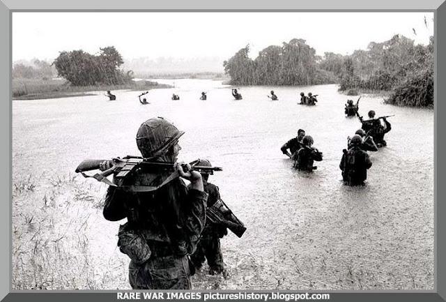 TRADOC: Formaciones de Combate INCREDIBLE-WAR-IMAGES-PICTURES-PHOTOS-VIETNAM-WAR-RARE-020