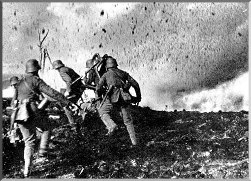 1914 wilfred owen