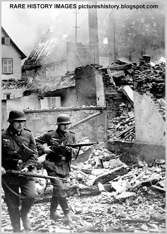 Polish contribution to World War II