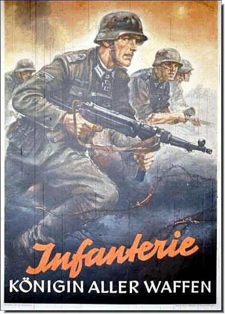 propaganda during nazi germany The effectiveness of nazi propaganda during world war ii michael j stout follow this and additional works at: wolfram wette points out that for germany nazi propaganda was shown to be very susceptible to refutation.