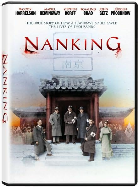 rape of nanking video