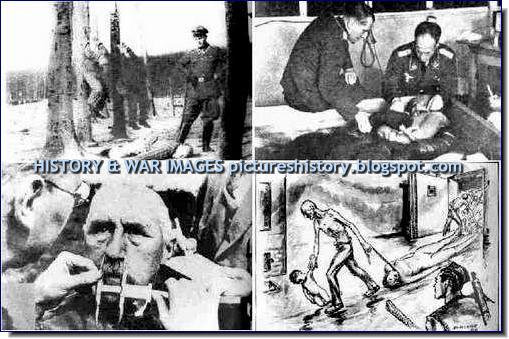 brutal nazi experiments