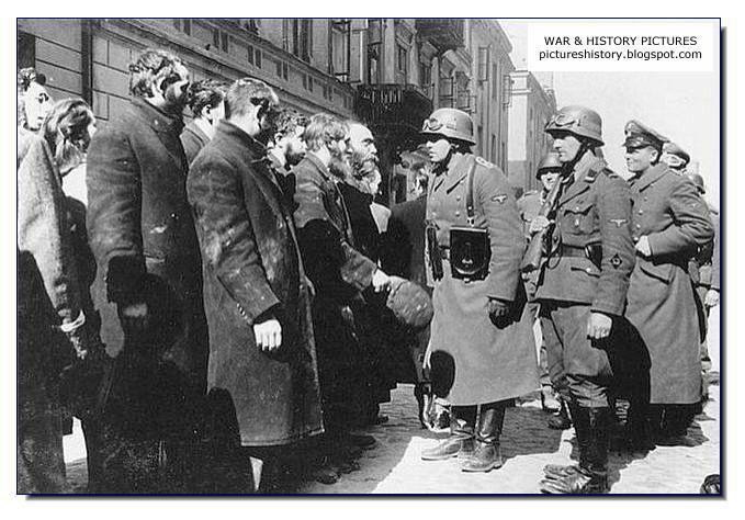 The Holocaust: Non-Jewish Victims