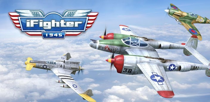 iFighter 1945 android,apk