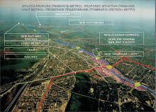 Portofolio - Proiecte urbanistice