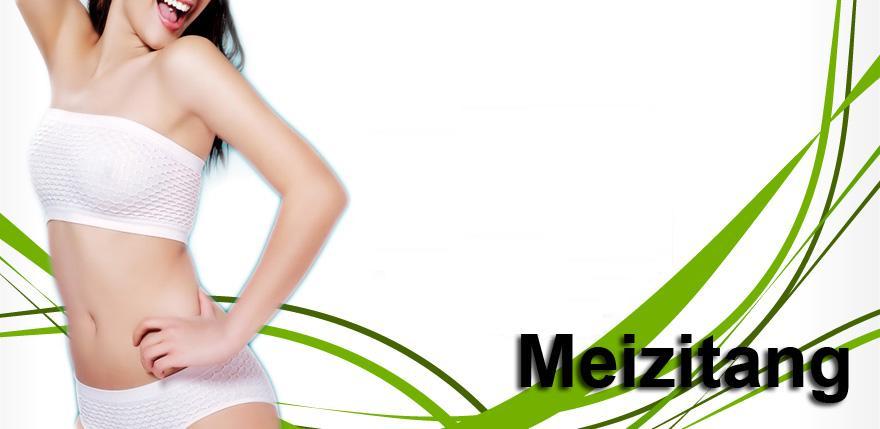 Meizitang Puerto Ordaz: ¿Qué es Meizitang?