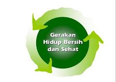Gerakan Hidup Bersih dan Sehat
