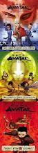 Libros de Avatar