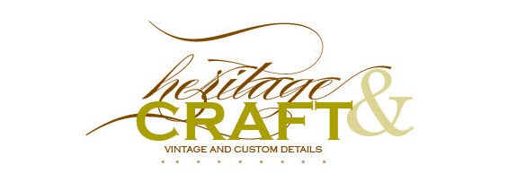 Heritage & Craft