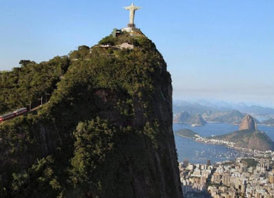 Brazil scenery photos