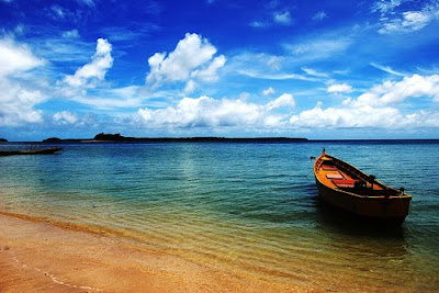 Andaman and Nicobar Islands Beaches