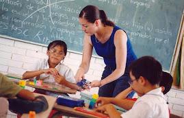 TEORIA DE LA EDUCACION