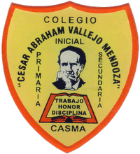 I.E.CESAR VALLEJO
