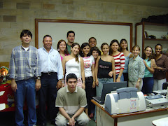 FORMANDOS CEFO 2004