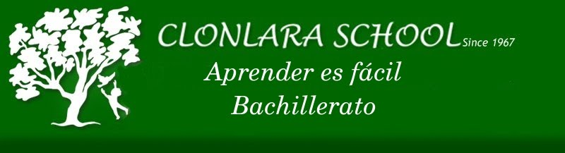 Bachillerato - Aprender es fcil