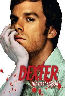 Dexter - 1ª Temporada - Dublada