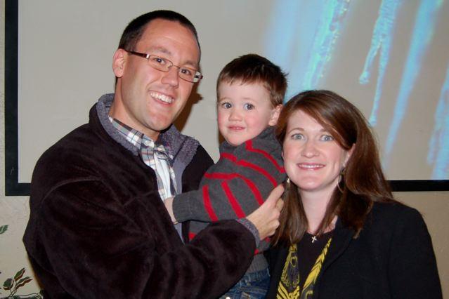 Boyd Family Blog