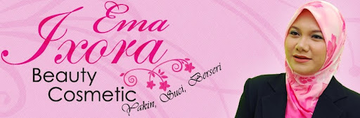 Ema Ixora Beauty Spa & Slimming Centre