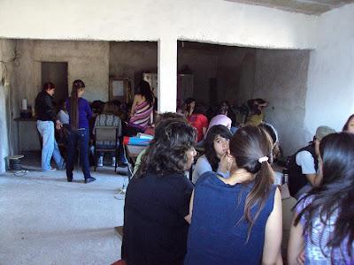 En La Barranquita/Barrio Maldonado