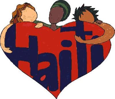 abrazo haiti