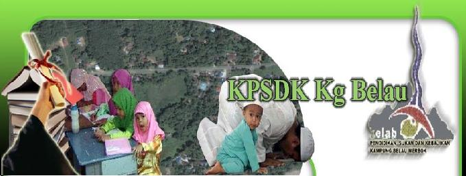 KPSDK KG BELAU