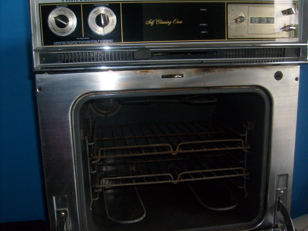 Corsa multiservicios varios for Medidas de hornos electricos