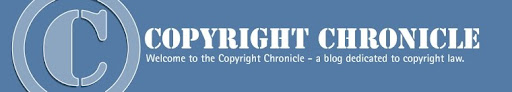 Copyright Chronicle