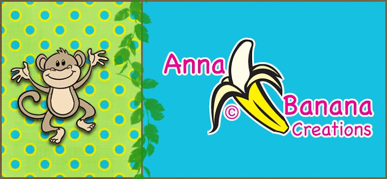 Anna Banana Creations