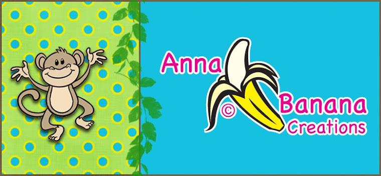 Anna Banana Creations