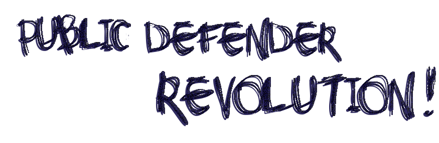 Public Defender Revolution