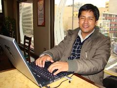 Marco Antonio Estrada