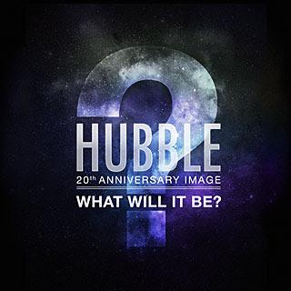Hubble 20th Anniversary