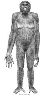 Illustration copyright 2009, J.H. Matternes