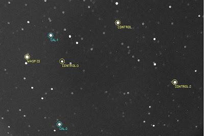 Copyright Montcabrer Observatory