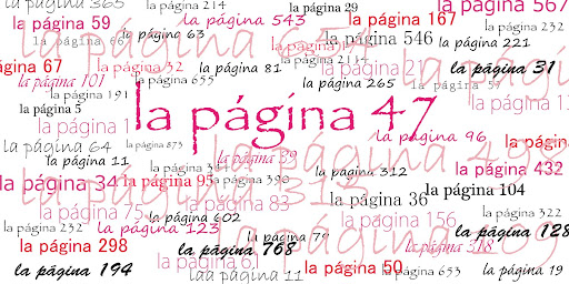 LA PGINA 47