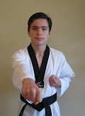 My Black Belt Linguist