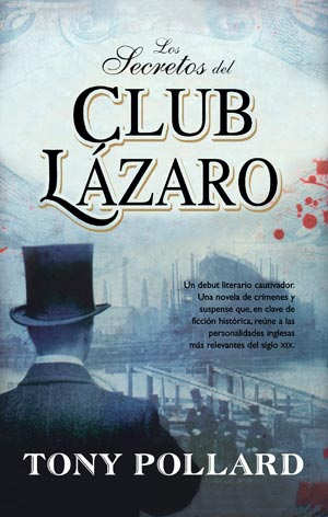 Los secretos del club Lazaro