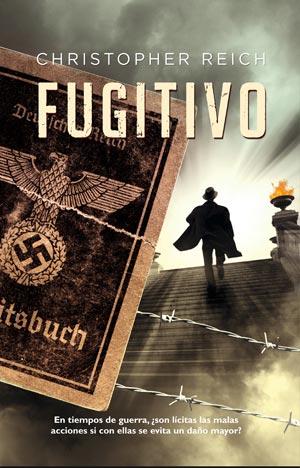 Fugitivo - Christopher Reich [DOC | Español | 1.4 MB]