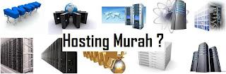 jasa hosting